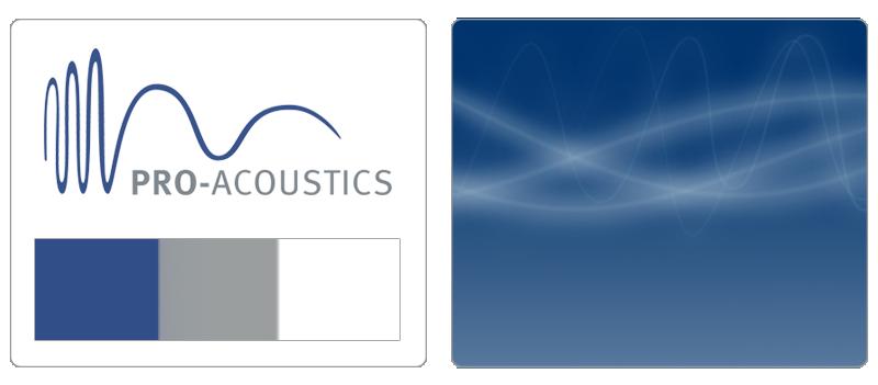 Pro-acoustics-web-design